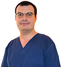 Dr. Adrian Istrate